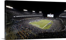 Steelers Titans Football - LP Field
