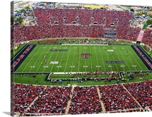Texas Tech: Jones AT and T Stadium
