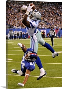 The Cowboys Dez Bryant