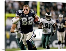 The Dallas Cowboys Jason Whitten