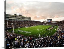 UConn: Rentschler Field