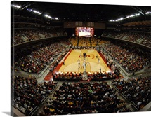 USC Trojans: Galen Center