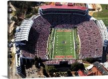 Vaught Hemingway Stadium