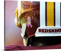 Vikings Redskins Football