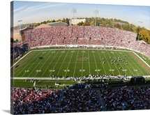 Washington State: Martin Stadium