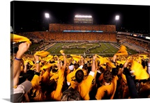 West Virginia: Milan Puskar Stadium