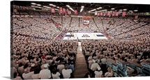 White Out at McKale Center