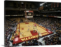 Williams Arena in 2009