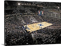 Xavier Musketeers: Cintas Center