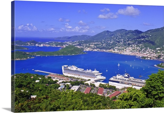 saint thomas big and beautiful singles Best things to do in us virgin islands there's no beach on st thomas it is a single lane with one or two turnouts for traffic coming the opposite direction.