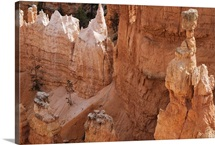 Thor's Hammer, Bryce Canyon National Park, Utah