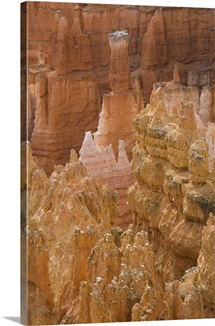 Thor's Hammer, Bryce Canyon National Park, Utah, USA