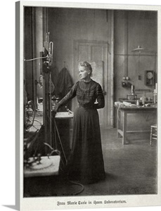 a biography of marie curie a polish physicist Marie curie, polish-born french physicist, 1917 marie (1867-1934) and her husband pierre curie continued the work on radioactivity started by henri becquerel in 1898, they discovered two.
