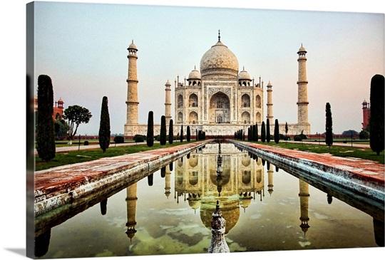 India Taj Majal