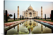 India Taj Majal