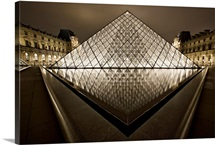 Paris Louvre Museum