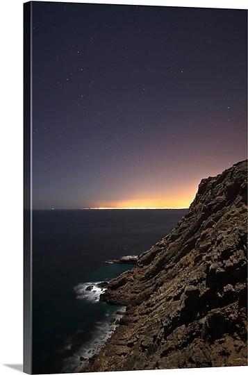Cape Espichel skycape Portugal