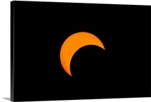 Partial solar eclipse of 2012