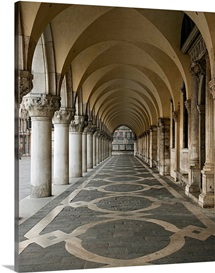 Ducale Palace