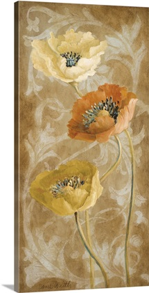 Poppies de Brun II