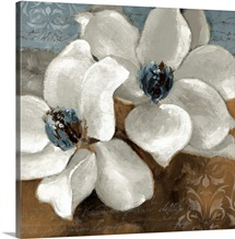 White Magnolias II