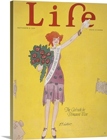 Life Cover, 1926