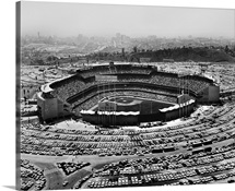 Los Angeles: Stadium, 1962