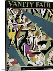 Vanity Fair, 1927