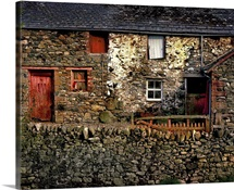 Farmhouse southern wales