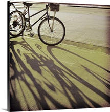Spoke Shadows