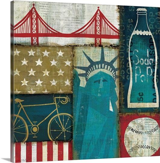 American Pop I