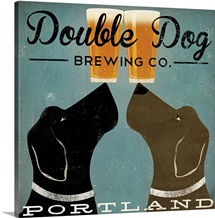 Double Dog Brewing Co