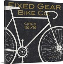 Fixed Gear Bike Co