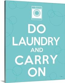 Laundry On I
