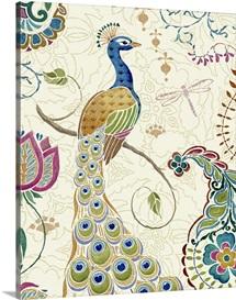 Peacock Fantasy II