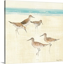 Sand Pipers Square I