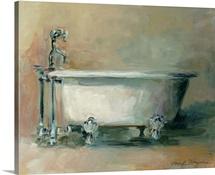 Vintage Tub II