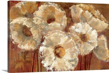 Waltzing Poppies