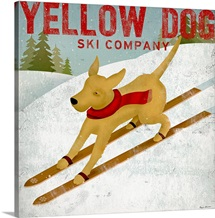 Yellow Dog Ski