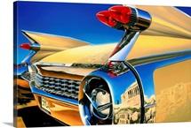 '59 El Dorado Athens