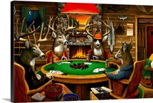 Deer Camp