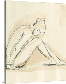 Neutral Figure Study I