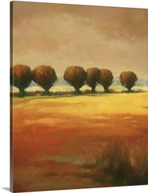 Pollard Willow I