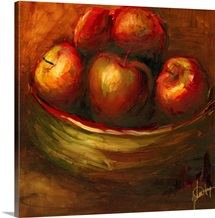 Rustic Fruit III