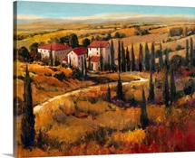 Tuscany II