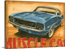 Vintage Muscle II
