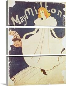 09:May Milton, France, 1895