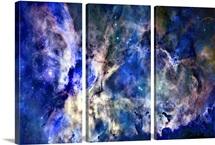 Carinae Nebula