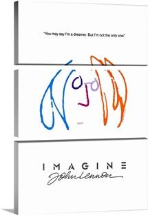 Imagine John Lennon (1988)