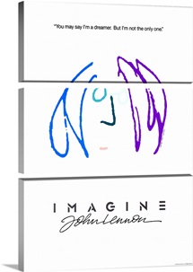 Imagine John Lennon (1988)